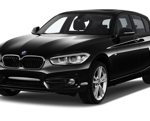 1er-BMW-Langzeitmiete
