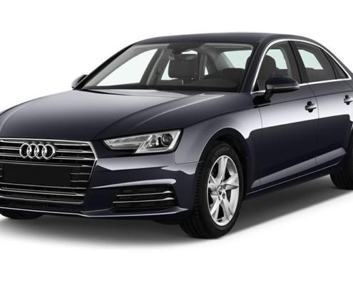 Audi-A4-Langzeitmiete