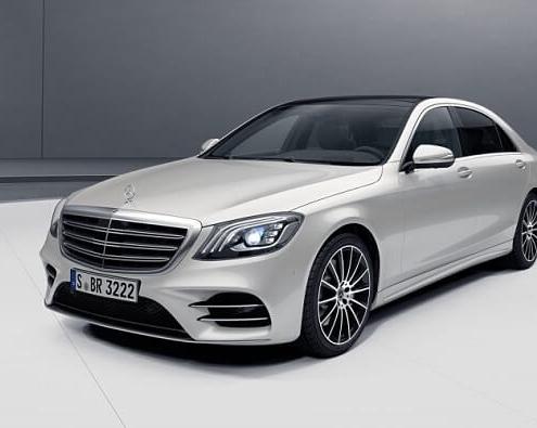 Mercedes-Benz-S-Klasse-Langzeitmiete