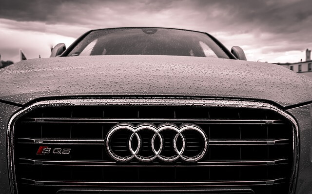 Audi-Langzeitmiete