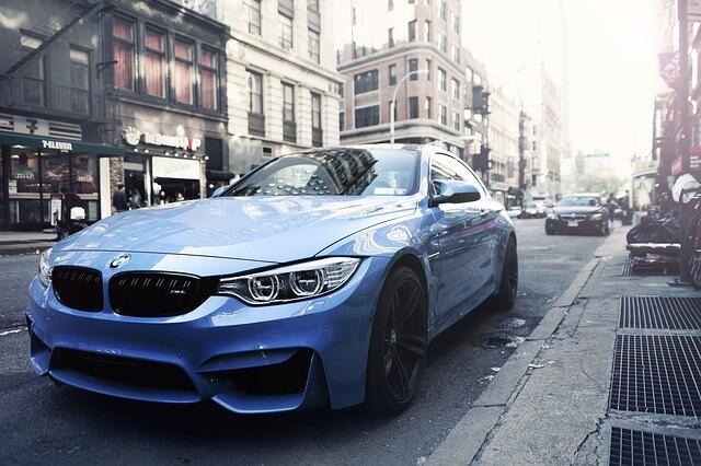 BMW-Langzeitmiete
