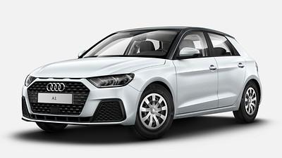 Audi A1 Langzeitmiete