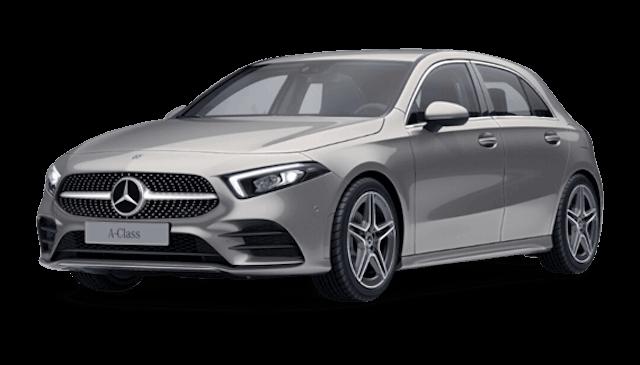 'Mercdes-Benz-A-Klasse-Langzeitmiete'