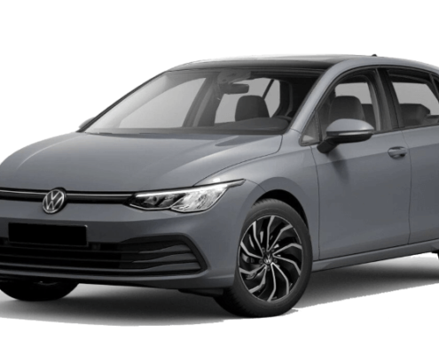 VW-Golf-8-Langzeitmiete